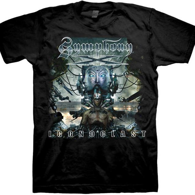 Symphony X Iconoclast T-Shirt