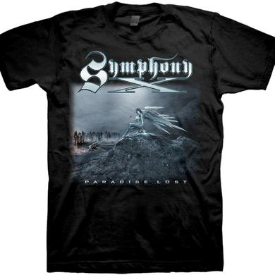 Symphony X Paradise Lost Cover T-Shirt