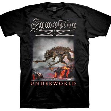 Symphony X Monster Date T-Shirt