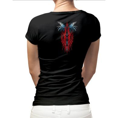 Symphony X Angel Paradise Lost Ladies T-Shirt