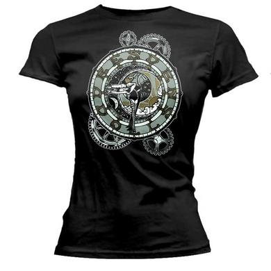Dresden Dolls Clockwork Ladies T-Shirt