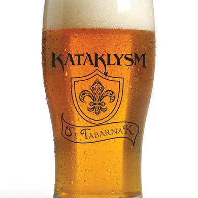 Kataklysm Pint Glass