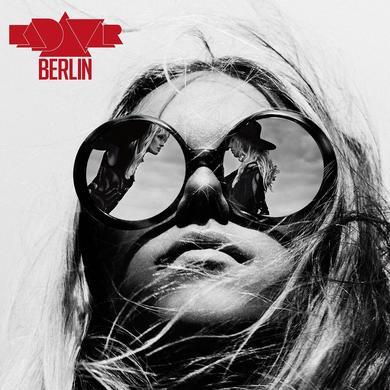 Kadavar Berlin Limited Edition LP