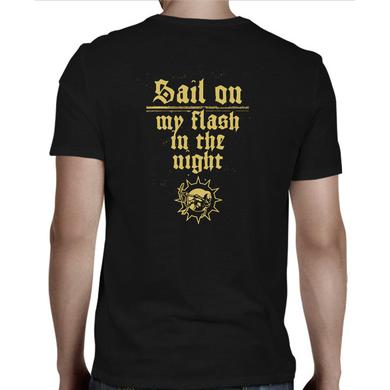 Soilwork Death In General - Sail On T-Shirt
