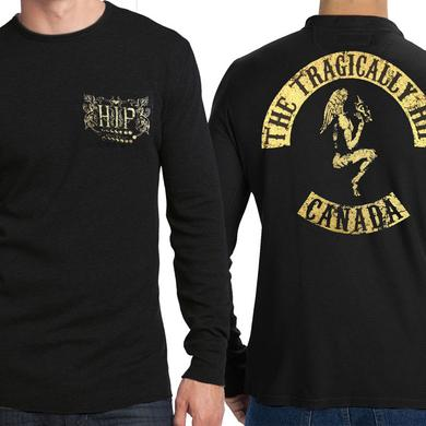 The Tragically Hip Gargoyle Thermal