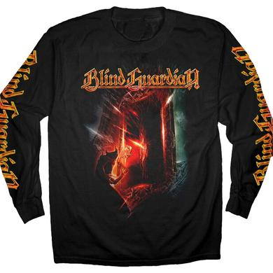 Blind Guardian Demon 2015 Tour Dates Longsleeve T-Shirt