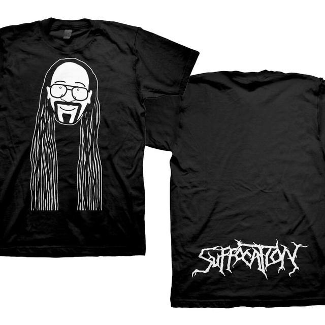 Suffocation Hobbs T-Shirt