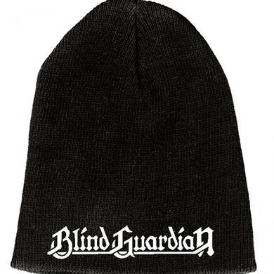 Blind Guardian White Logo 9in Beanie