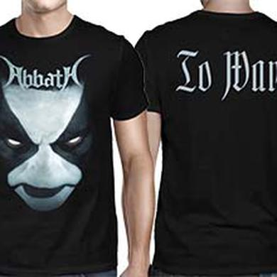 ABBATH To War T-Shirt