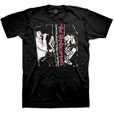 The Replacements Sorry Ma T-shirt