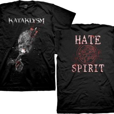 Kataklysm Hate Spirt T-Shirt