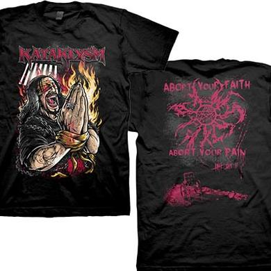 Kataklysm Breaching The Asylum T-Shirt