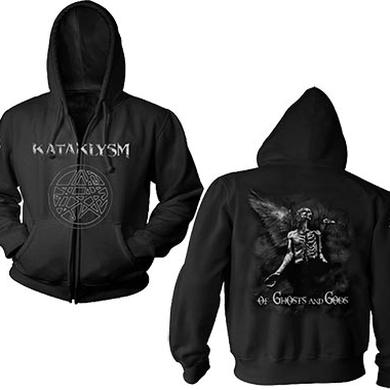 Kataklysm Ghost and Gods Ziphood