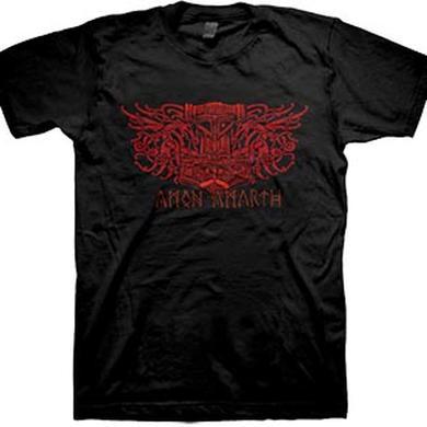 Amon Amarth Blood Eagle T-shirt