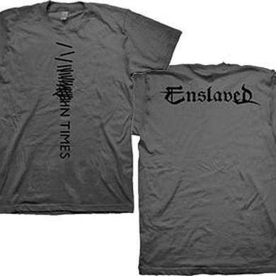 Enslaved In Times T-Shirt