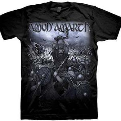 Amon Amarth Wolford T-Shirt