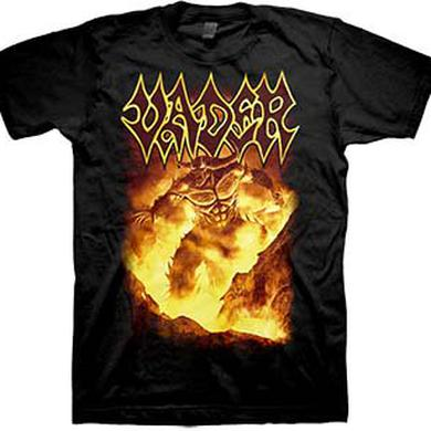 Vader Go To Hell T-shirt