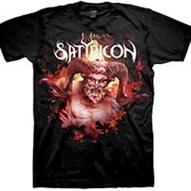 Satyricon T-shirt