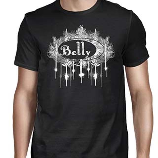 Belly Tree T-shirt