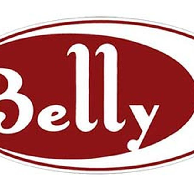 Belly Sticker