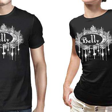 Belly Tree T-shirt Mens/Ladies
