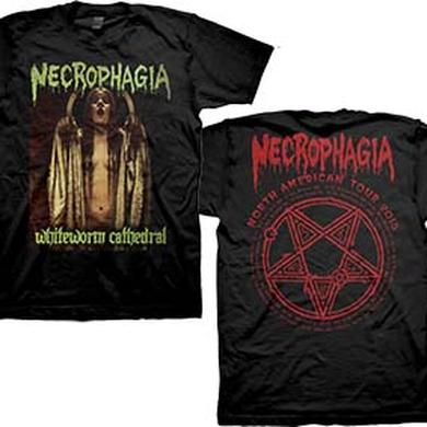 Necrophagia Witch T-Shirt