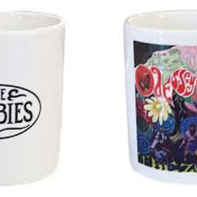 The Zombies Odessey Oracle Mug