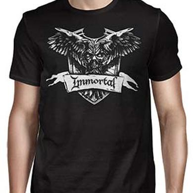 Immortal Crest T-Shirt
