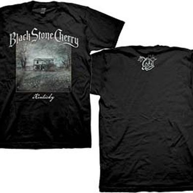 Black Stone Cherry Kentucky Album Tee