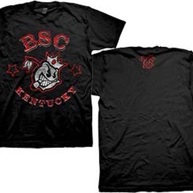 Black Stone Cherry Kentucky Tony T-Shirt