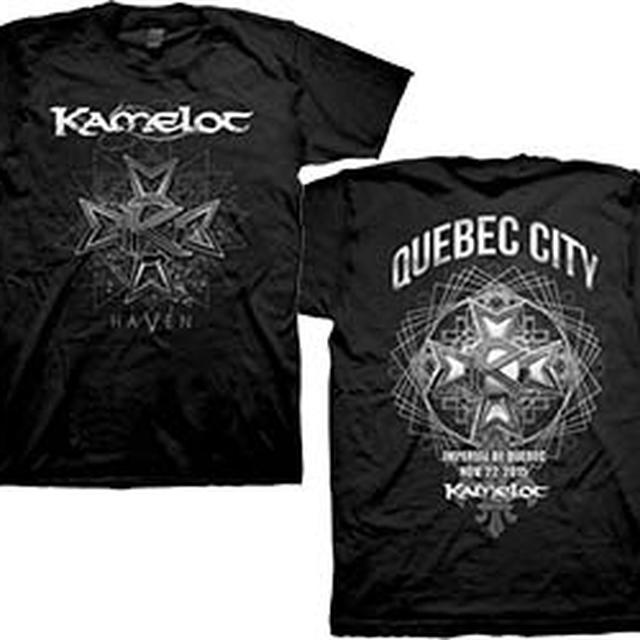 Kamelot Quebec Event T-Shirt