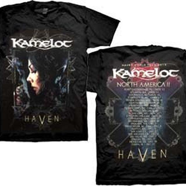 Kamelot Haven North America II  T-Shirt