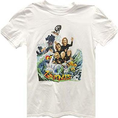 The Zombies Cruise T-shirt
