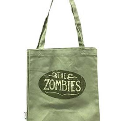The Zombies Logo Tote Bag