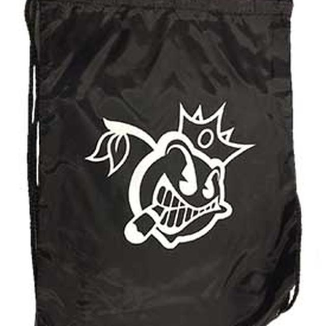 Black Stone Cherry Bag