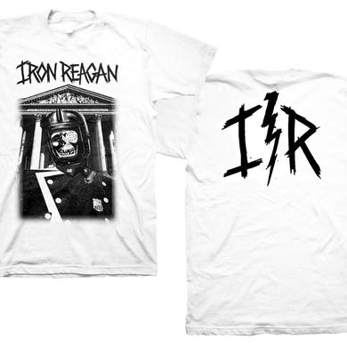 Iron Reagan Rewind T-shirt