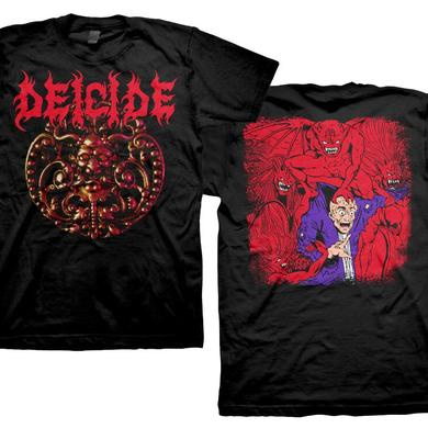 Deicide Medallion T-Shirt