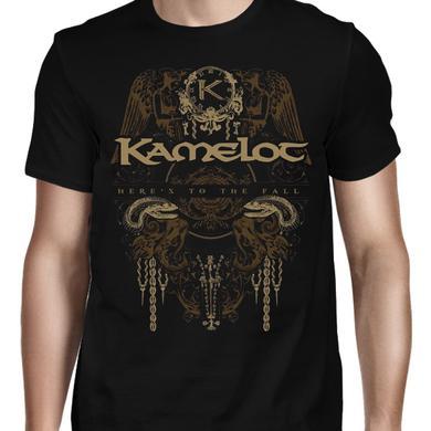Kamelot Snakes T-Shirt
