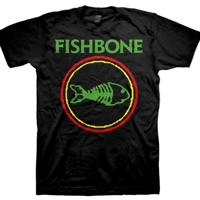 Fishbone Classic Logo T-Shirt