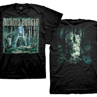 Dimmu Borgir Godless Savage Garden T-Shirt
