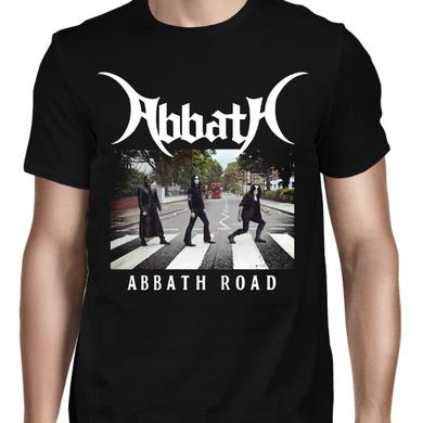 ABBATH Road T-Shirt
