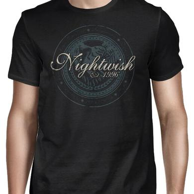 Nightwish Owl Summer Festivals 2016 T-Shirt