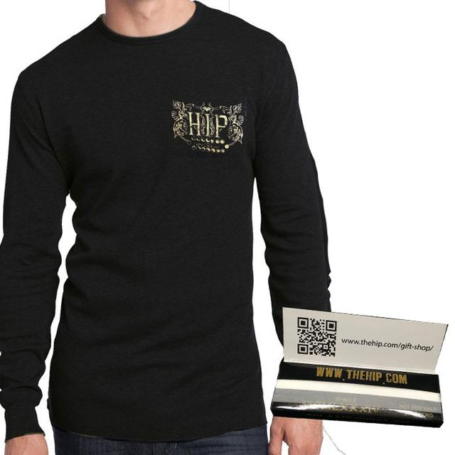 The Tragically Hip Thermal and Rolling Papers Bundle