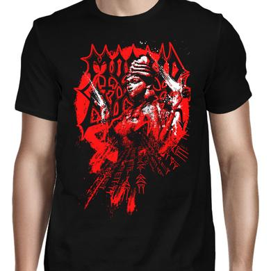 Morbid Angel Red Inanna T-Shirt