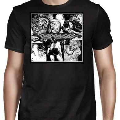 Carcass Putrefaction T-Shirt