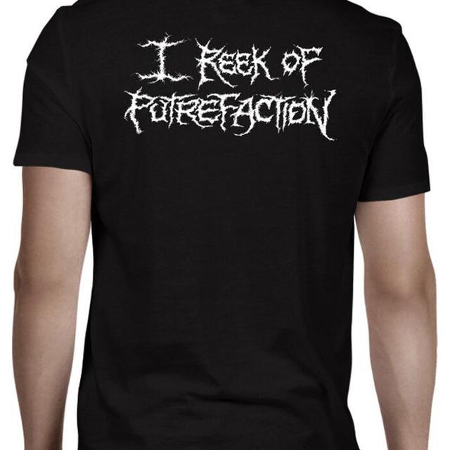 Carcass Putrefaction T-Shirt