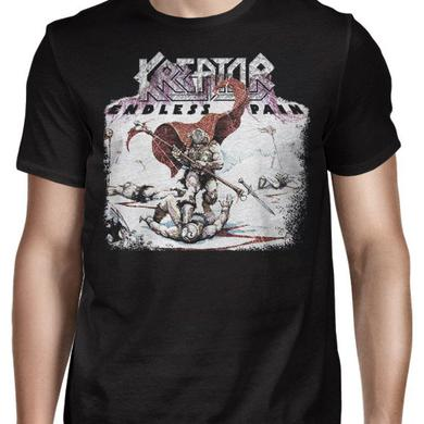 Kreator Feel The Endless Pain T-Shirt