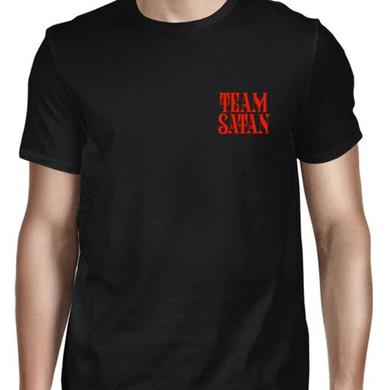 Deicide Team Satan T-Shirt