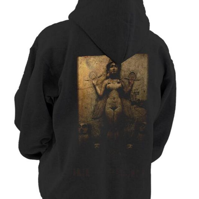 American Head Charge Lilith Pullover Hoodie