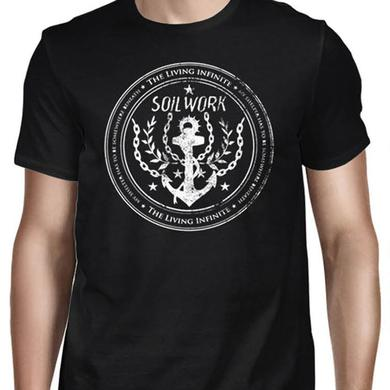 Soilwork Anchor Beneath T-Shirt